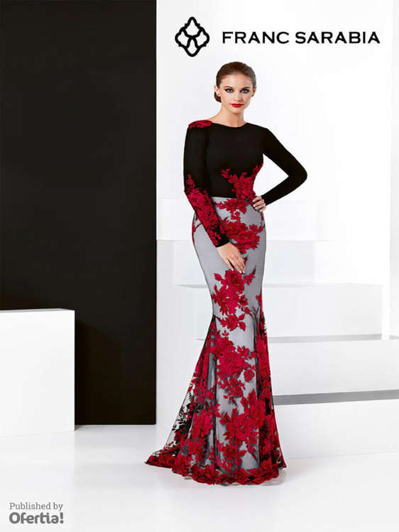 951a2fef2 Comprar Vestidos de fiesta largos barato en Badajoz - Ofertia