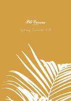 Ofertas de Pili Carrera, Spring Summer '19