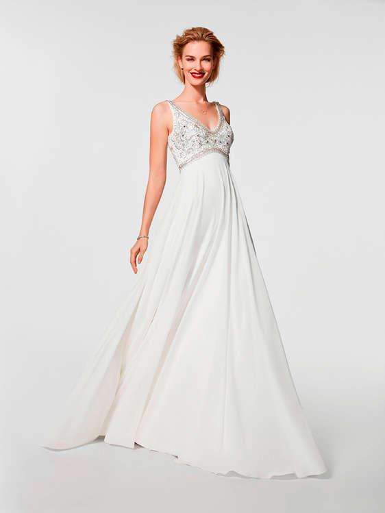 comprar vestido de novia barato en girona - ofertia