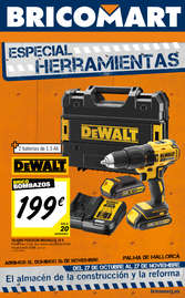 Especial herramientas - Palma de Mallorca