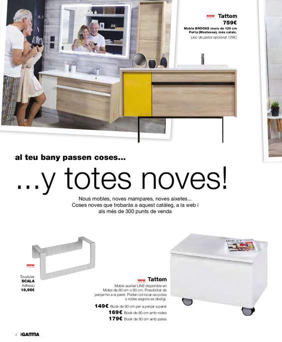 Comprar Mueble lavabo barato en Manresa - Ofertia