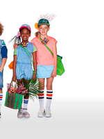 Ofertas de United Colors Of Benetton, Colección Niños PV 2019