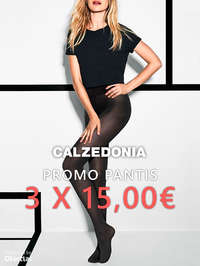 Promo Pantis - 3x15€