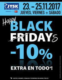 Happy Black Days -10%