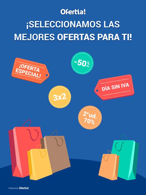 Ofertas de Merkal, ¡Seleccionamos las mejores ofertas para tí!