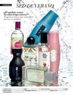 Ofertas de Mercadona, La Perfumerìa de Mercadona