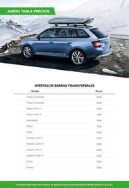 Prepara tu coche con accesorios para el invierno