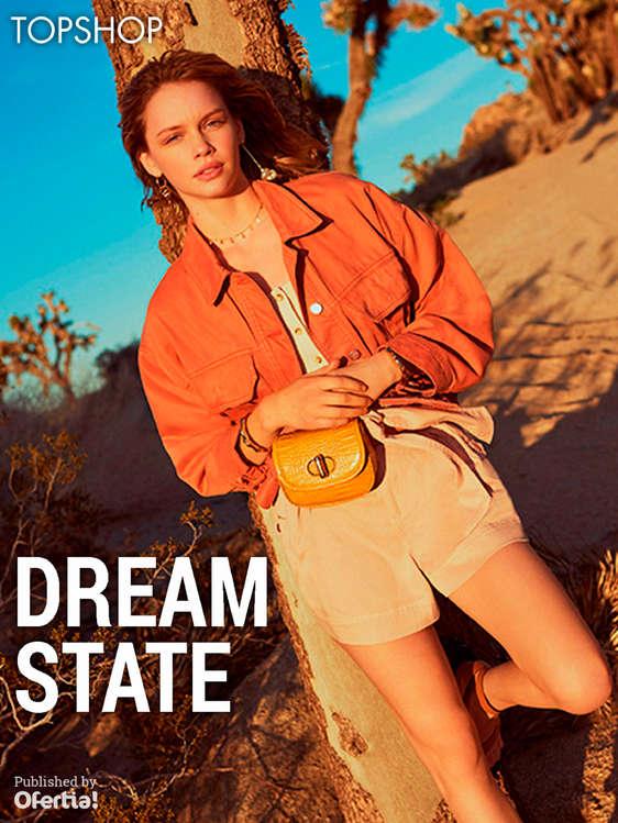 Ofertas de Topshop, Dream State