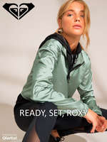 Ofertas de Roxy, Ready, set, Roxy