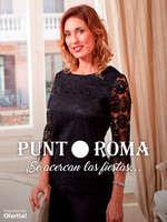 Ofertas de Punt Roma, Se acercan las fiestas