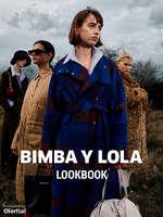 Ofertas de Bimba & Lola, Lookbook