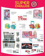 Ofertas de Carrefour, Sup€r Chollos