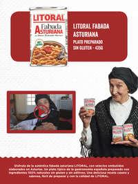 La Autentica fabada asturiana