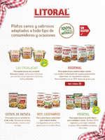 Ofertas de Litoral, La Autentica fabada asturiana