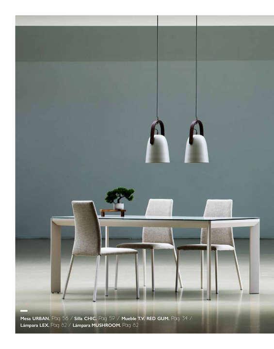 Comprar Conjunto mesa y sillas comedor barato en Valencia - Ofertia