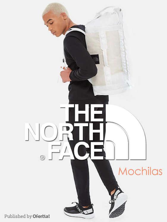 Ofertas de The North Face, Mochilas