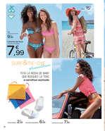 Ofertas de Carrefour, Somia el teu estiu