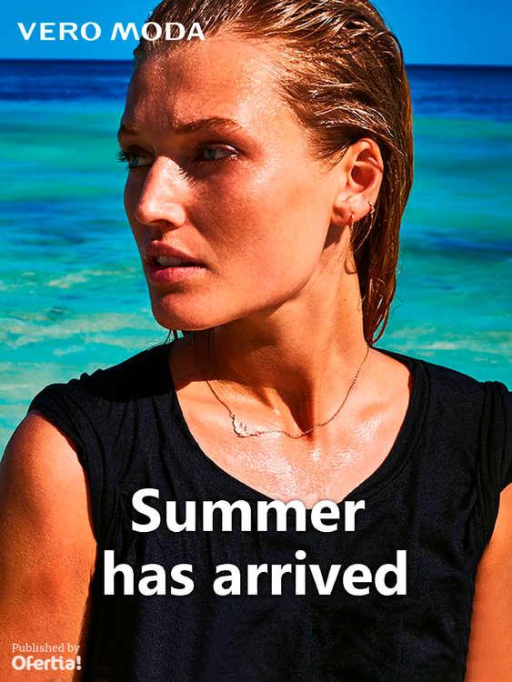 Ofertas de Vero Moda, Summer has arrived