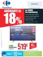 Ofertas de Carrefour, Ahórrate el 18%