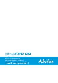 Adeslas Plena MM