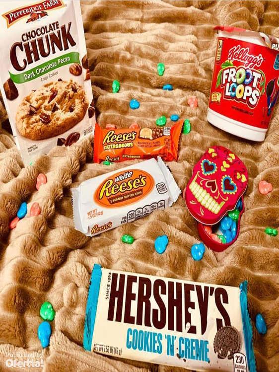 Ofertas de Taste Of America, Chocolates