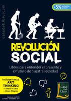 Ofertas de Casa del Libro, Revolución social