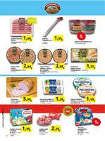 Ofertas de Supermercados MAS, Presume de frescos