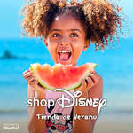 Ofertas de Disney Store, Tienda de Verano