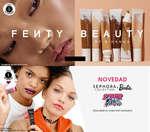 Ofertas de Sephora, Sephora