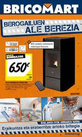 Especial calefacción - Sestao