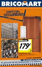 Especial seguridad - Massanassa