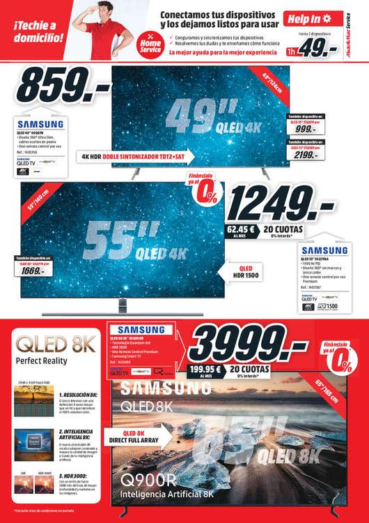 Comprar Samsung Galaxy S9 barato en Fuenlabrada - Ofertia b84a26186f64e