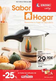 - Sabor Hogar. Renovando tu hogar al mejor precio -