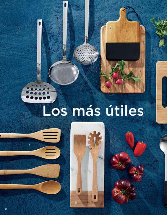 Ofertas de El Corte Inglés, Cookideas