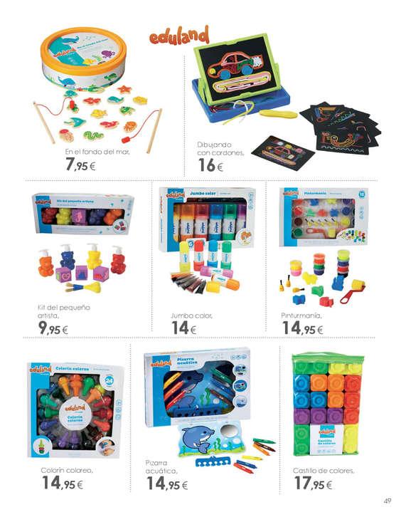 Comprar Juegos para colorear barato en Madrid - Ofertia