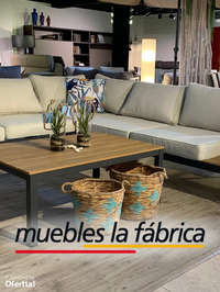 Muebles La Fábrica