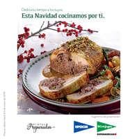 Esta Navidad cocinamos por ti