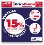 Ofertas de Bricocentro, Súper precios - Pontevedra