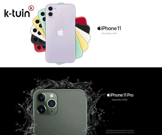Ofertas de K-Tuin, iPhone11