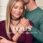 Ofertas de Tous, Tender Stories. Otoño Invierno 17-18
