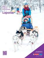 Ofertas de Eroski Viajes, Laponia 2017