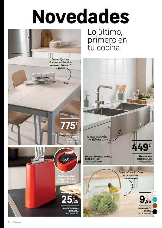 Comprar Muebles de cocina - Ofertas y tiendas – Ofertia
