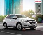 Ofertas de Honda, HR-V