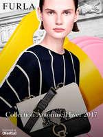 Ofertas de Furla, Collection Automne Hiver 2017