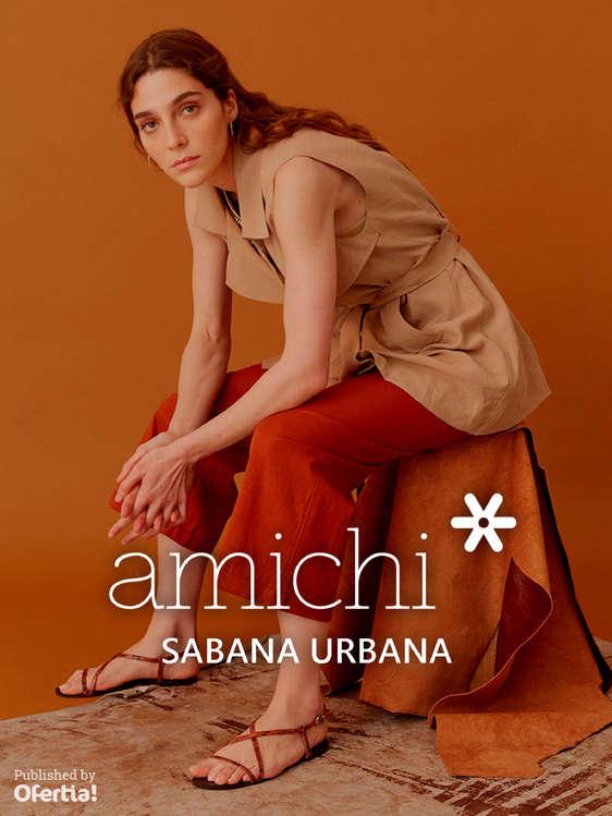 Ofertas de Amichi, Sabana Urbana