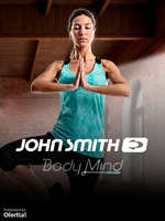 Ofertas de John Smith, Body Mind
