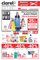Black friday perfumeria el corte ingles