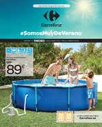 Ofertas de Carrefour, #SomosMuyDeVerano