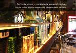 Ofertas de Restaurante Martinete, Versátil, cosmopolita y con un toque bistró