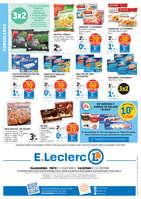 Ofertas de E. Leclerc, El mejor precio es para ti